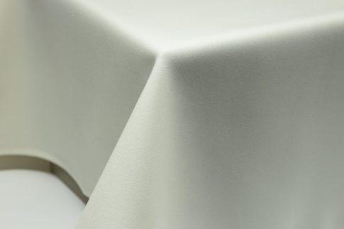 Egyszínű ekrü ovális TÖBB méretben