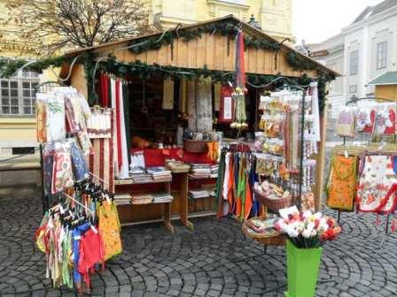 2011.12.01-24. Karácsonyi vásár, Székesfehérvár