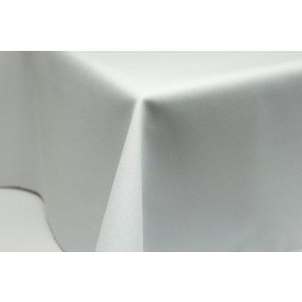Ovális terítő ,egyszínű fehér  TÖBB méretben